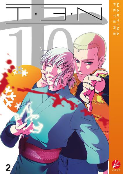 TEN Vol. 2 - Coverbild