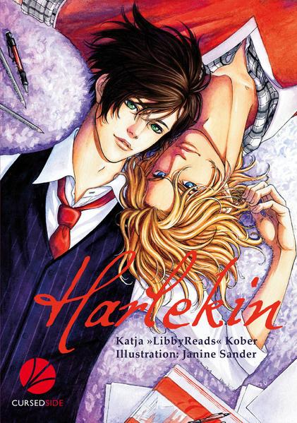 Harlekin - Coverbild