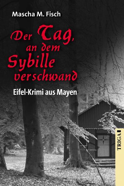 Der Tag, an dem Sybille verschwand - Coverbild