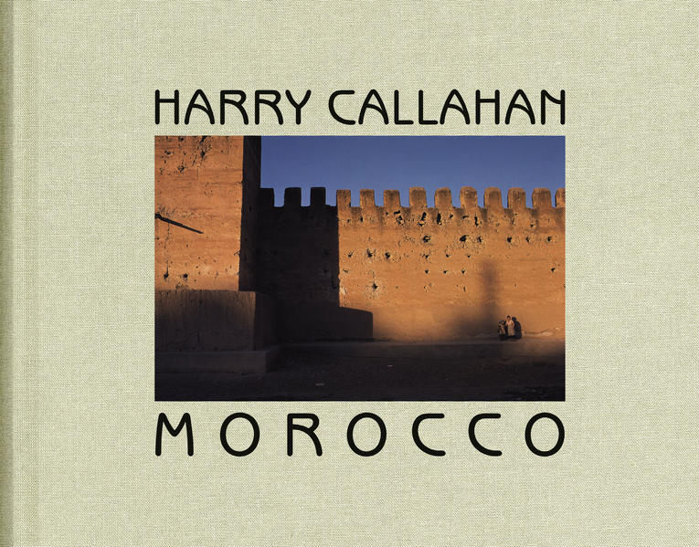 Morocco - Coverbild
