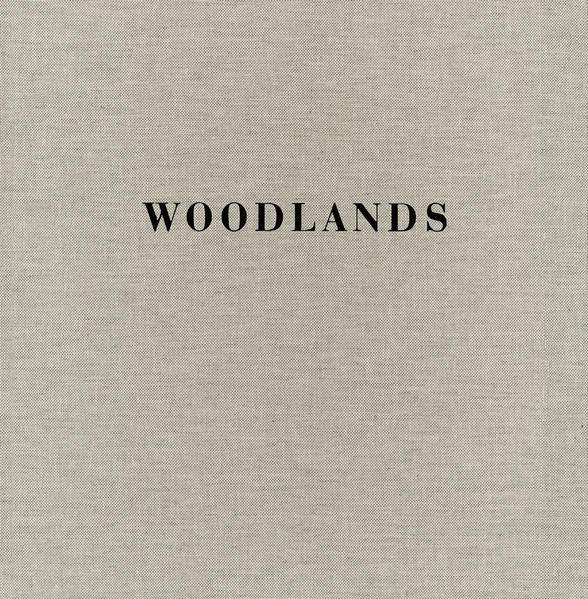 Woodlands - Coverbild