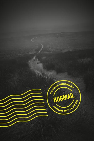 Bogmail - Coverbild