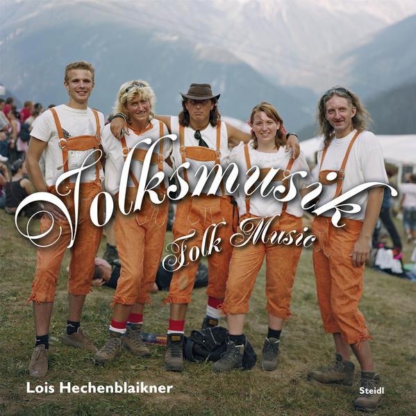 Volksmusik - Coverbild