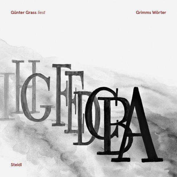 Grimms Wörter - Coverbild
