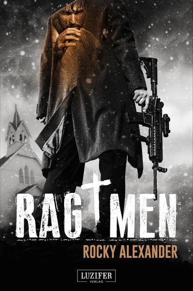 Rag Men - Coverbild