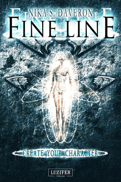 Fine Line - Create your Character - Coverbild