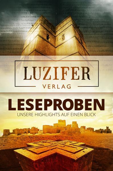 Leseproben Luzifer Verlag - Coverbild