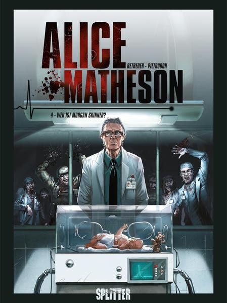 Alice Matheson - Coverbild