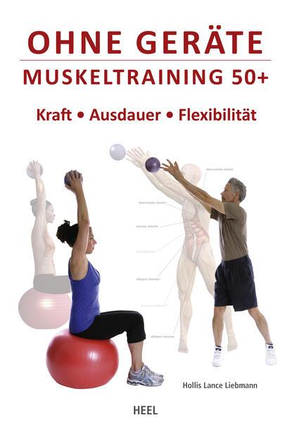 Ohne Geräte - Muskeltraining 50+ PDF Herunterladen