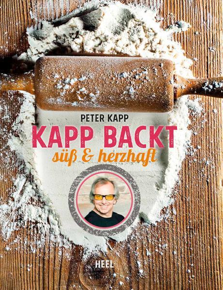 Kapp backt - Coverbild