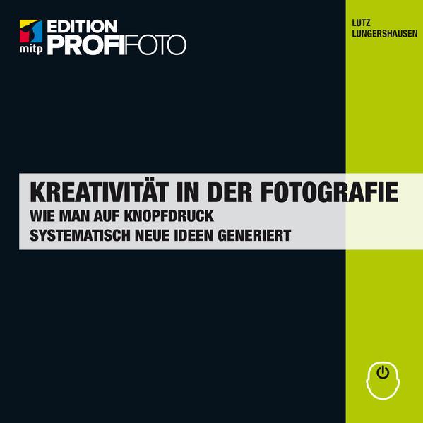 Kreativität in der Fotografie - Coverbild