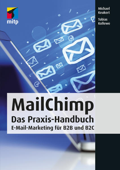 MailChimp - Coverbild