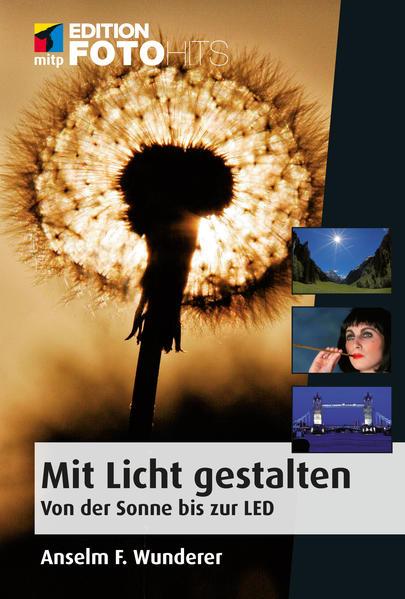 Mit Licht gestalten - Coverbild