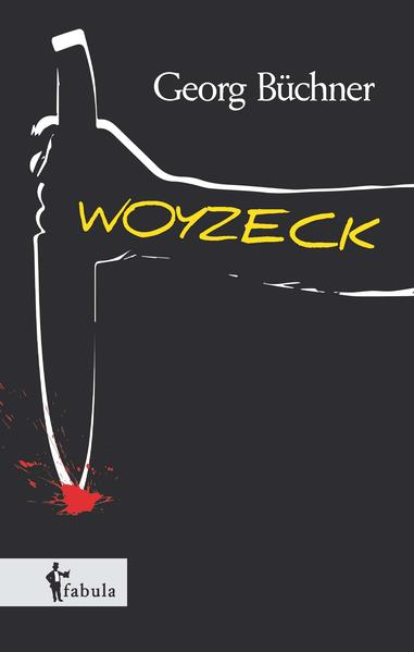 Woyzeck - Coverbild