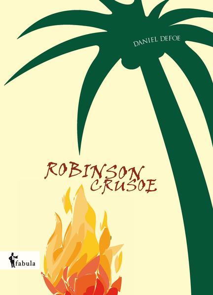 Robinson Crusoe - Coverbild