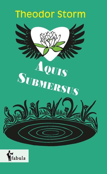 Aquis Submersus - Coverbild