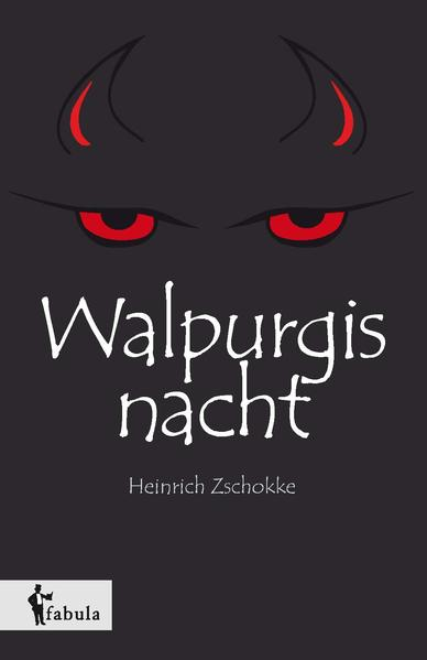 Walpurgisnacht - Coverbild