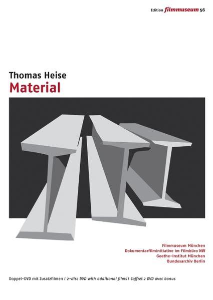 Material - Coverbild