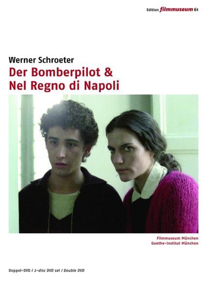 Der Bomberpilot & Nel Regno di Napoli - Coverbild
