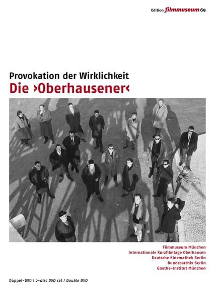 """Die """"Oberhausener"""" - Coverbild"""