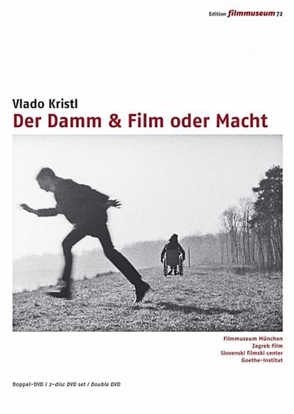 Der Damm & Film oder Macht - Coverbild