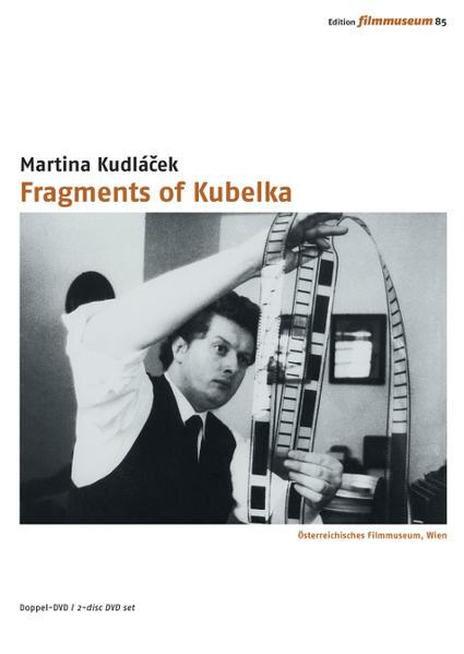 Fragments of Kubelka - Coverbild