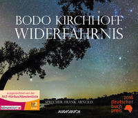 Widerfahrnis Cover