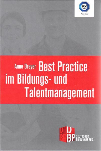 Best Practice im Bildungs- und Talentmanagement - Coverbild