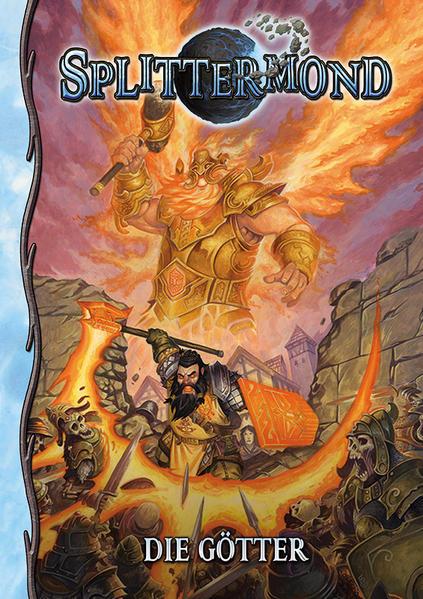Die Götter - Coverbild