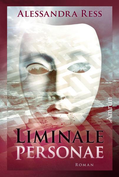 Liminale Personae - Coverbild