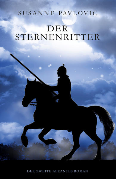Der Sternenritter - Coverbild