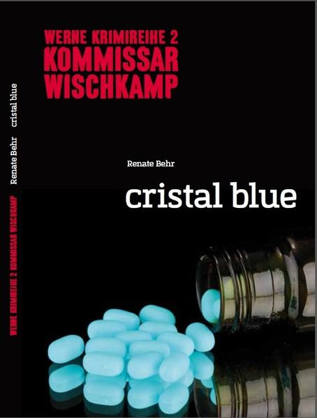 Werne Krimi 2 - Kommissar Wischkamp - Coverbild