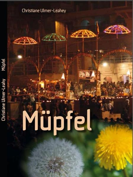 Müpfel - Coverbild