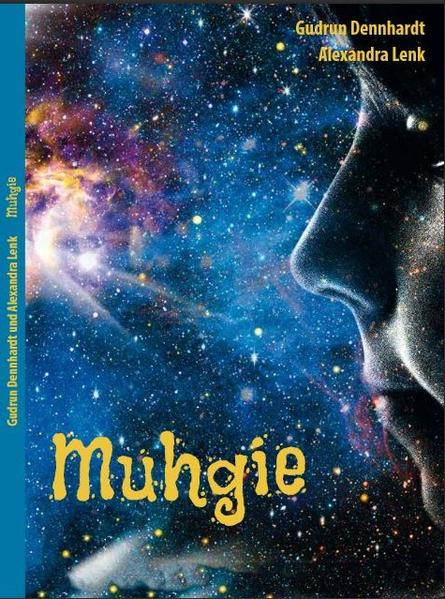 Muhgie - Coverbild