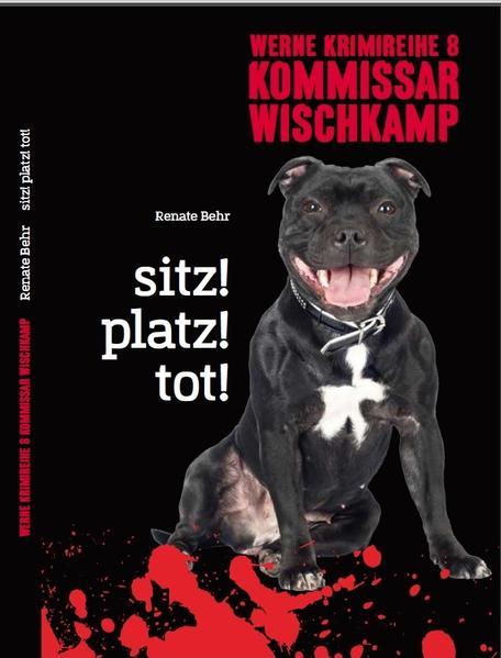 Werne Krimi 8 - Kommissar Wischkamp - Coverbild