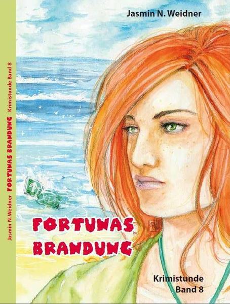 Fortunas Brandung - Coverbild