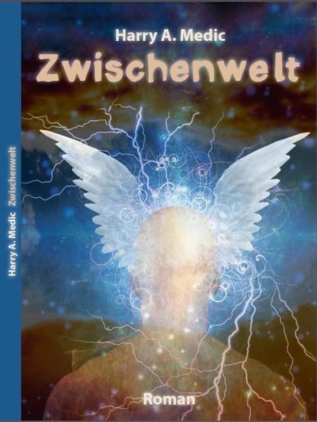 Zwischenwelt - Coverbild