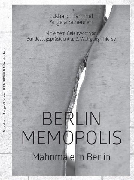 Berlin Memopolis - Coverbild