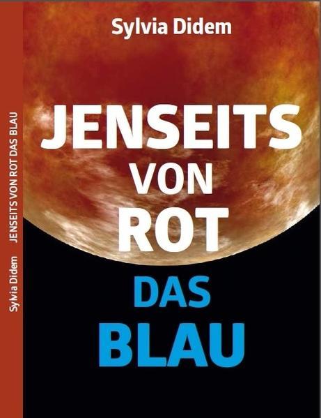 Jenseits von Rot das Blau - Coverbild