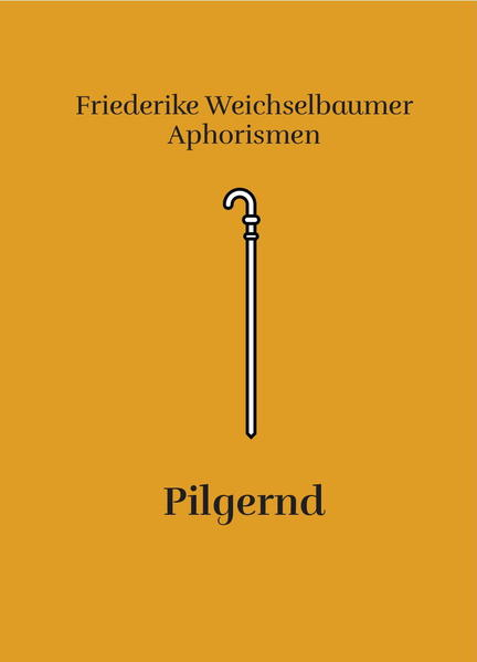 Pilgernd - Coverbild