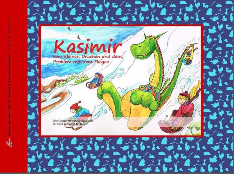 Kasimir - Coverbild