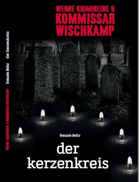Werne Krimi 9 - Kommissar Wischkamp - Coverbild
