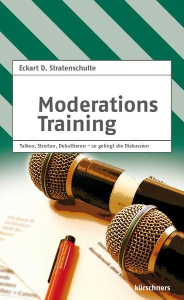 Moderationstraining - Coverbild