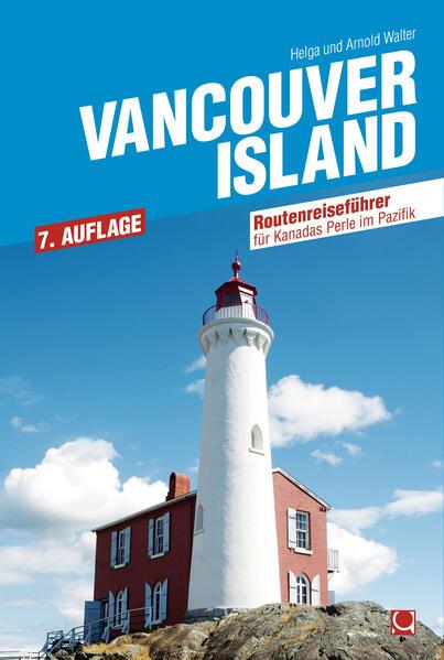 Vancouver Island - Coverbild