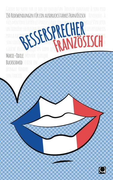 Bessersprecher Französisch - Coverbild