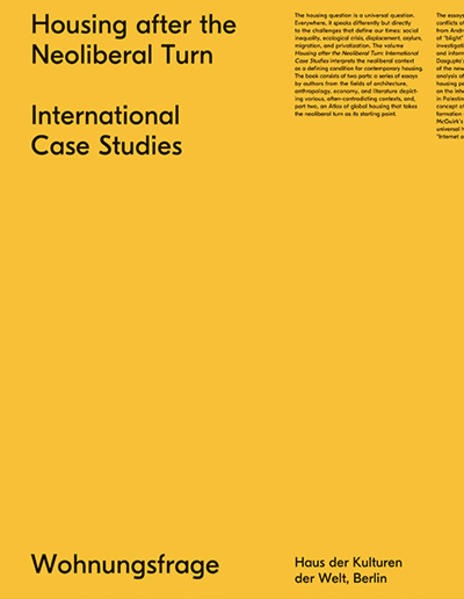 International Case Studies - Coverbild