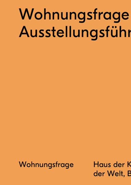 Ausstellungsführer - Coverbild