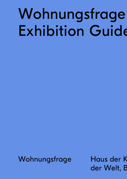 Exhibition Guide - Coverbild