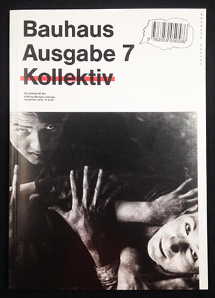 Bauhaus N° 7 - Coverbild