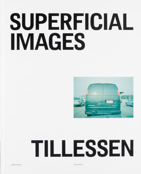 Superficial Images - Coverbild